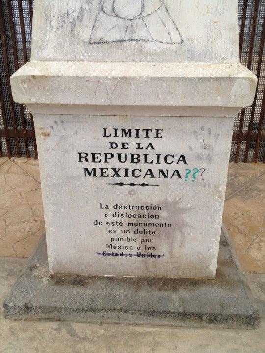 Tijuana Mapa Interactivo