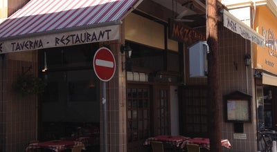 Photo of Restaurant Meze Taverna at 209 St Andrews Street, Limassol 3036, Cyprus
