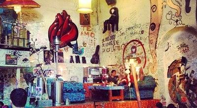 Photo of Cafe 13 Lunas at José María Abasolo 876, Monterrey 64000, Mexico
