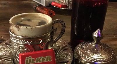 Photo of Cafe 6 Üstü Cafe at Vali Konağı Cad., Ağrı, Turkey