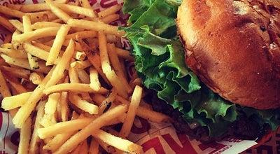 Photo of Burger Joint Smashburger at 7390 Las Vegas Blvd S, Las Vegas, NV 89123, United States