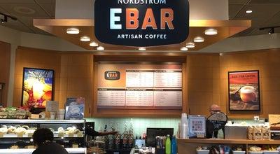 Photo of Coffee Shop Nordstrom Espresso Bar (ebar) at 4300 Ashford Dunwoody Rd Ne, Atlanta, GA 30346, United States