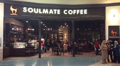 Photo of Coffee Shop Soulmate Coffee & Bakery at Novada Tokat, Tokat, Turkey