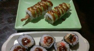 Photo of Sushi Restaurant Takenoko Japanese Fusion Food at Brawijaya, Kediri, Indonesia
