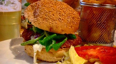 Photo of Burger Joint Mystic Burger at Via Armando Diaz 78, Como 22100, Italy