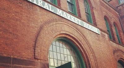 Photo of Flea Market Central Market House at 34 W Philadelphia St, York, PA 17401, United States