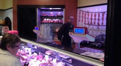 Photo of Butcher Slagerij Tavernier at Alfons Pieterslaan 58, Oostende 8400, Belgium