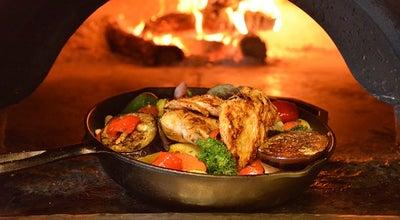 Photo of Mediterranean Restaurant Pita Jungle at 1431 E Williams Field Rd, Gilbert, AZ 85295, United States