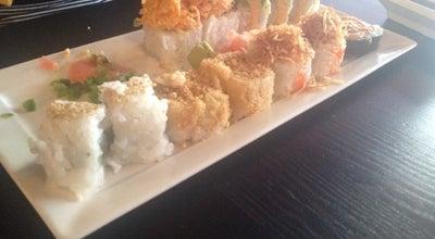Photo of Sushi Restaurant Sake Tumi at 71 Court St, Binghamton, NY 13901, United States