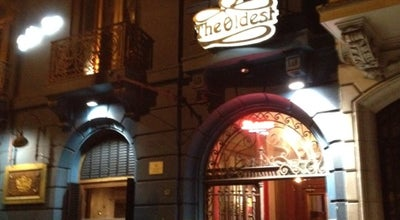 Photo of Pub The Oldest Public Bar at Juan B. Ambrosetti 31, Buenos Aires, Argentina