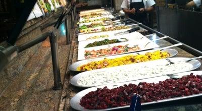 Photo of Mediterranean Restaurant Fadis Mediterranean Grill at 12360 Westheimer Rd, Houston, TX 77077, United States