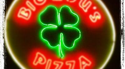 Photo of American Restaurant Big Lou's Pizza at 2048 S Ww White Rd, San Antonio, TX 78222, United States